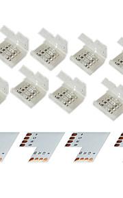 4 deler Belysningsutstyr Omformer Innendørs