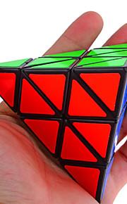Rubiks terning Shengshou Pyraminx Alien Let Glidende Speedcube Magiske terninger Puslespil Terning Professionelt niveau Hastighed Gave
