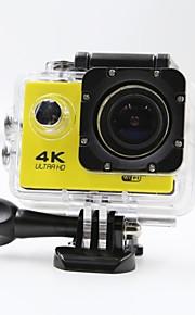 SJ7000/H9K Κάμερα Δράσης / Κάμερα Αθλημάτων 12 mp 2592 x 1944 Pixel / 3264 x 2448 Pixel / 2048 x 1536 Pixel Αδιάβροχη / Wifi / 4K 60fps / 30fps / 24fps Όχι +1 / -1 / +2 2 inch CMOS 32 GB H.264