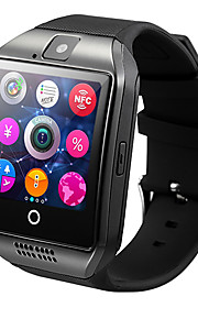 Smartwatch for iOS / Android Heart Rate Monitor / Hands-Free Calls / Water Resistant / Water Proof / Video / Camera Timer / Stopwatch / Activity Tracker / Sleep Tracker / Find My Device / Alarm Clock