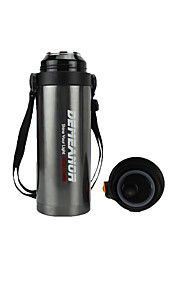 Camping Kettle Portable Stainless Steel for