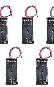 SENDAWEIYE battery AAA حالات البطارية 2PCS 1.5V