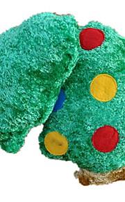 Brinquedo Para Higiene Oral Brinquedos que Guincham rangido Felpudo Para Brinquedo Para Gato Brinquedo Para Cachorro