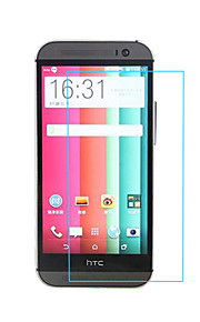 High-Definition-Display-Schutz für htc eins m8