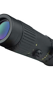 15-85 X 22 mm Monocular Night Vision Black Compact Size