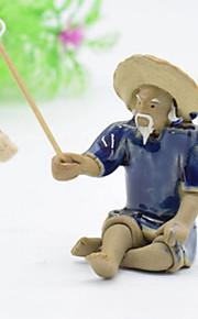Akvariedekoration Udsmykninger Ugiftig og smagfri Keramik