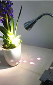 Akvarier LED-belysning Hvid Energibesparende LED lampe 220V