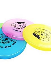 Летающие тарелки Прочный пластик Назначение Собака Игрушка для собак