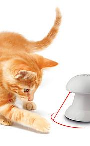Gato Brinquedo Para Gato Brinquedo Para Cachorro Brinquedos para Animais Interativo Electrónico Para animais de estimação