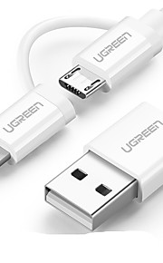 Lightning Micro USB All-In-1 1 - 2 ケーブル 用途 iPhone iPad Xiaomi