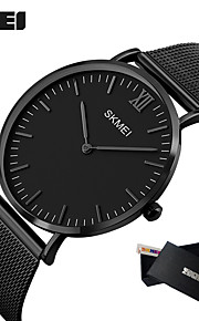 Homme Montre de Sport Montre Habillée Montre Smart Watch Montre Tendance Montre Bracelet Chinois Quartz Calendrier LED Grand Cadran
