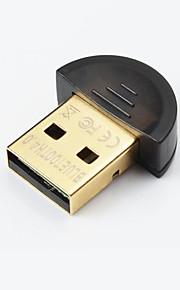 Rong xin yuan adaptateur bluetooth 4.0 ordinateur portable émetteur récepteur téléphone mobile mini win7 / 8/10