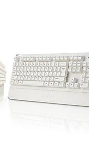 Ajazz-ak20 usb bedraad gaming keyboard ondersteuning windows xp 2000 verwijderbare hand rust