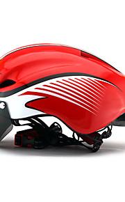 Шлем Мотоциклетный шлем CE SGS Велоспорт 6 Вентиляционные клапаны Ультралегкий (UL) Спорт Молодежный Горные велосипеды Шоссейные