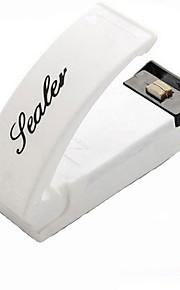 Easy to Carry Mini Sealing Machine Small Household Sealing Machine Food Bag Plastic Bag Hand Pressure Sealing Machine