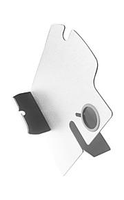 데스크 태블릿 마운트 스탠드 홀더 미끄럼방지 매트 유니버셜 중력 유형 보유자