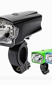 Sykkellykter Frontlys til sykkel sikkerhet lys Belysning LED LED Sykling Bærbar Profesjonell Høy kvalitet Fort Frigjøring Lettvekt