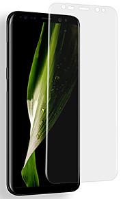Proteggi Schermo Samsung Galaxy per S9 PET 2 pcs Proteggi-schermo integrale Anti-graffi Ultra sottile A prova di esplosione Durezza 9H