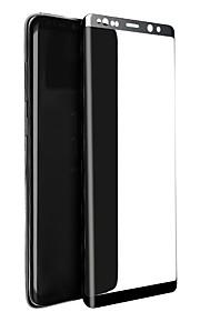 Vetro temperato Proteggi Schermo per Samsung Galaxy Note 8.0 Proteggi-schermo frontale Alta definizione (HD) Durezza 9H Ultra sottile