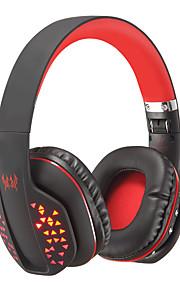 b3507 headband bezprzewodowe słuchawki dynamiczne plastikowe słuchawki składany zestaw słuchawkowy