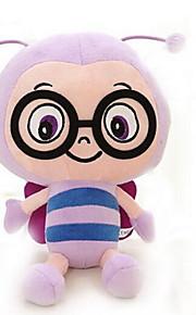 צעצועים ממולאים צעצועים חיה משפחה אופנה חתיכות