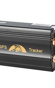 GPS Tracker Car Anti Theft Location Record / Geo Fence Alarm / Main Power Off Alarm GSM / GPRS