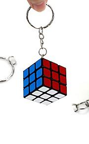 Rubiks terning Let Glidende Speedcube 3*3*3 Kontor Skrivebord Legetøj Lindrer ADD, ADHD, angst, autisme Magiske terninger Gave