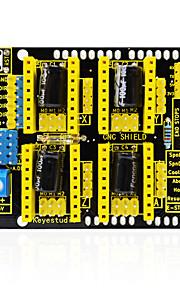 Keyestudio CNC Shield V3 Engraver for Arduino