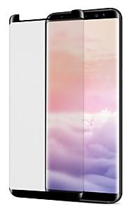 Proteggi Schermo per Samsung Galaxy Note 8 Vetro temperato 1 pezzo Proteggi-schermo frontale Proteggi-schermo integrale A prova di