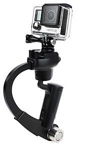 orsda® mini håndholdt stabiliseringsvideo til gopro hero 4/3/3/2 sj4000
