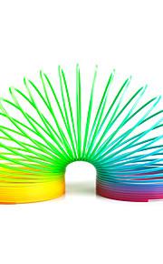 Fjederlegetøj Magiske tricks Videnskabs- og ingeniørlegetøj Stresslindrende legetøj Pædagogisk legetøj Legetøj Øko Venlig Klassisk Børne 1