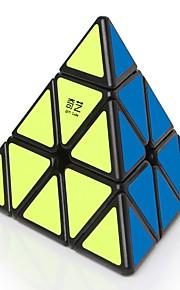 Rubiks terning 153 Let Glidende Speedcube Alien Gennemsigtig klistermærke Stress og angst relief Kontor Skrivebord Legetøj Anti-pop