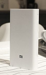 20000 mAh Voor Power Bank externe batterij 5-12 V Voor Voor Oplader Vernieuwingsbescherming / QC 2.0 LED