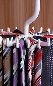 Garderobeorganisering Veskeknagger Verktøybokser med Trekk er Multifunktion , Til