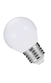 1pack 6W E27 LED-globepærer A15 12 leds SMD 5730 LED Lys Varm hvit Kjølig hvit 600lm 2700/6500K AC 85-265V