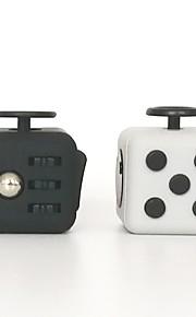 rubiks kube glat hastighed kub simpelt kontor skrivebord legetøj lindrer tilføje, adhd, angst, autisme stress og angst relief magic