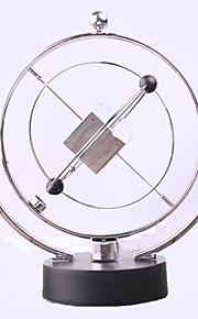 Маятник Ньютона Астрономические модели и игрушки Игрушки для изучения и экспериментов Игрушки Square Shape Взрослые Куски