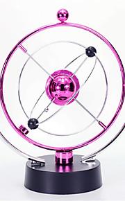 Pædagogisk legetøj Under jord - lang væg Astronomisk modellegetøj Legetøj Globe Bold Kort Elektro-bevægelse Klassisk Børne Voksne 1 Stk.
