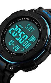 Homens Crianças Relógio Esportivo Relógio de Moda Relógio de Pulso Chinês Automático - da corda automáticamente Calendário Impermeável