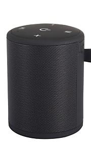T2MINI Speaker Bluetooth 4.2 3.5mm Subwoofer Grøn Sort Rød Lyseblå