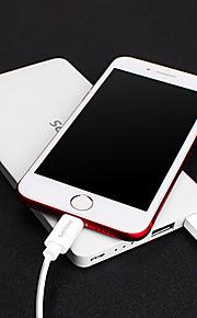 Valaistus USB-kaapelisovitin pikalataus Käyttötarkoitus iPhone 100 cm Muovit
