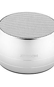 Joyroom JOYROOM M8 Bluetooth 4.1 Mikro USB Subwoofer Guld Sølv Grå Rose Guld