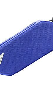 nr3016 Speaker Bluetooth Bluetooth 2.1 Audio (3.5 mm) Grön Svart Grå Röd Blå