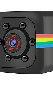 Videocamera 1080p mini videocamera sq11 hd visione notturna sport videoregistratore