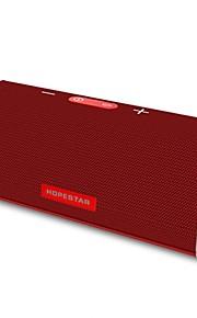 H23 Bluetooth Bluetooth 4.2 Audio (3.5 mm) Højtalere Til Boghylder Sort Grå Rød Blå Kamuflage Farve