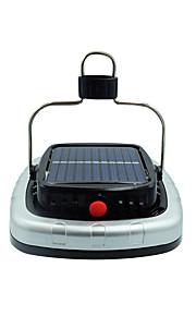 1шт 3W Солнечные LED панели Безопасность Уличное освещение Холодный белый <5V