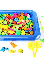 장난감 공구 장비 장난감 동물 휴일 음식 & 음료 가족 부모 - 자녀 상호 작용 소프트 플라스틱 조각