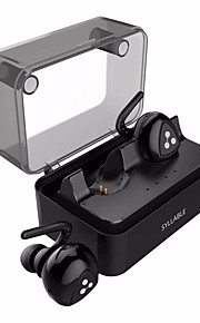 Syllable D900 Updated Version Stereo Bluetooth Earphone Headset Wireless Earbuds