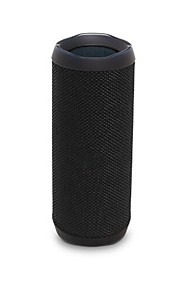 FLIP4 Vattenavvisande Inbyggd mikrofon Bluetooth 4,2 3.5mm Utomhushögtalare Vattentät Grå Röd Blå Svart