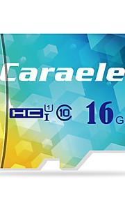 Caraele 16GB Micro-SD-Karte TF-Karte Speicherkarte Class10 CA-1 16GB